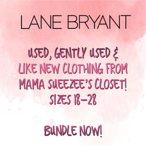 Lane Bryant Accessories - LANE BRYANT